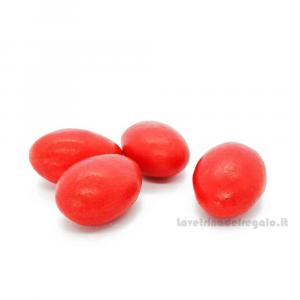 Confetti Delizia rossi alla mandorla 500gr/1Kg William Di Carlo Sulmona - Italy