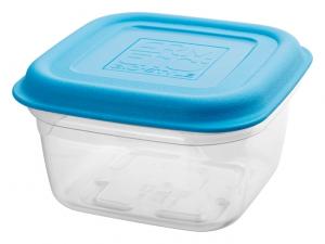 Mini scatole frigorifero e congelatore 0,25lt 4 pezzi
