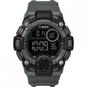 Timex Dgtl A-Game, grigio