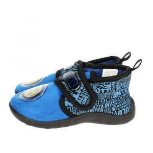 Pantofole Inter n. 31 a strappo bambino