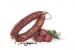 Salame Dolce a Staffa - Raimondello