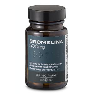 Bios Line Principium Bromelina 500 mg-30compresse