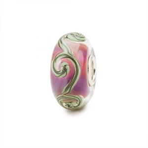 Beads Trollbeads, Tracce Viola