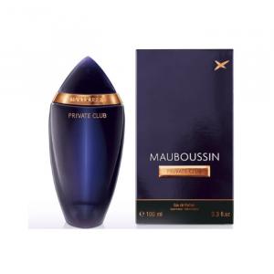 Mauboussin Private Club Eau De Parfum Spray 100ml