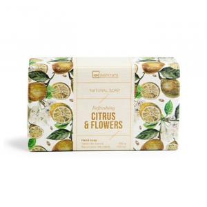IDC Institute Citrus & Flowers Sapone Per Le Mani 200g