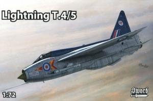 Lightning T.4/T.5
