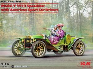 Model T 1913 Speedster