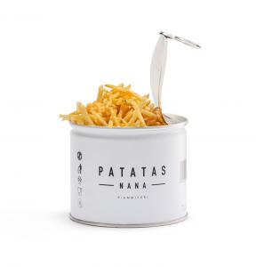 Fiammiferi - Patatas Nana