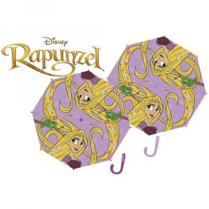 Ombrello Per Bambino 8 Barre Fantasia Rapunzel