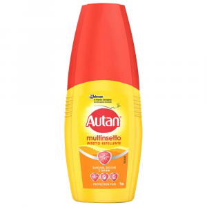 AUTAN Multinsetto Vapo 100ml