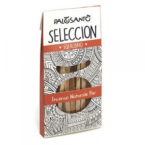 Legno di Palo Santo Bio Seleccion Equilibrio