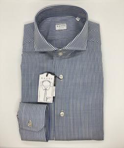 Camicia Xacus, 100% merino extrafine