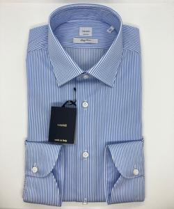 Camicia Carrel, cotone Easy Care