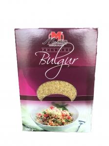 Bulgur, Linea prestige - 500 gr