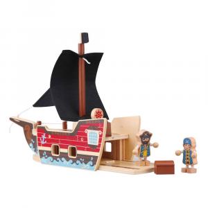 Nave dei pirati Qpack Udeas