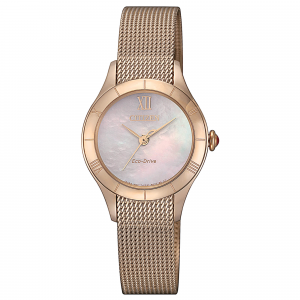 Citizen Eco Drive Lady EM0783-85D