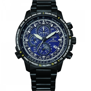Citizen Promaster Sky RadioControllato AT8195-85L