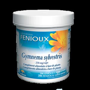Fenioux Gymnema Silvestris 250 Mg 200 Caps