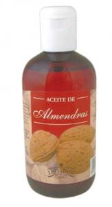 Jellybell Aceite De Almendras 250ml