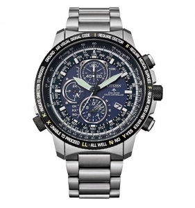 Citizen Promaster Sky RadioControllato AT8199-84L