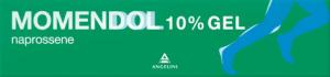 Momendol Gel 10% - 50 g