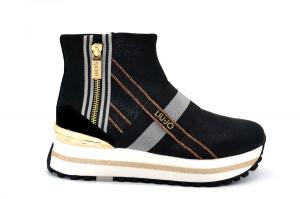 Wonder Maxi 14 Mid Sneaker