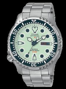 Citizen Promaster Diver Automatico NY0040-50W