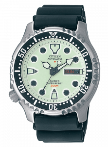Citizen Promaster Diver Automatico NY0040-09W
