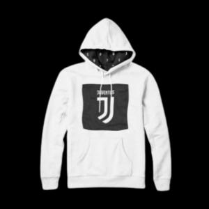 Felpa Juventus donna taglia S L XL