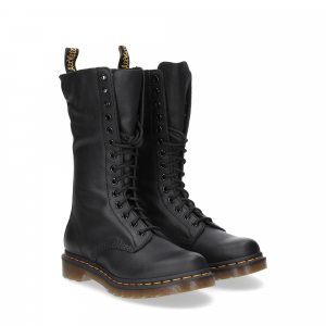 Dr. Martens Anfibio Donna 1B99 virginia black