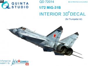 MiG-31B
