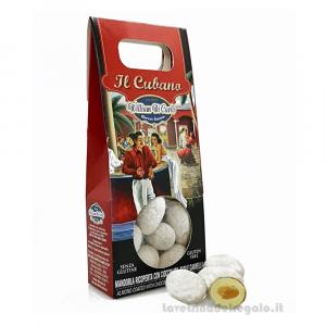 Confetti Il Cubano alla mandorla, rum e cannella 100gr William Di Carlo Sulmona - Italy
