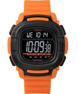 Timex Boost Shock, arancione