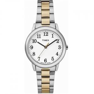Timex Easy Reader, bicolore