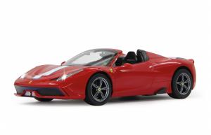 JAMARA - Ferrari 458 RC SpecialeA 1:14