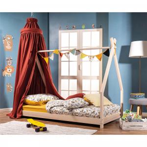 Letto Camping completo materasso + piumino linea Junior by Picci | New