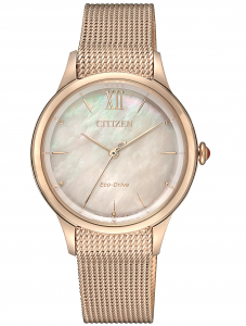 Citizen Lady L collection, maglia milano i.p. rosa