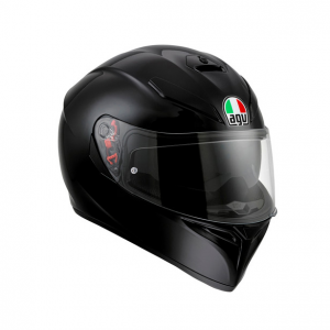 Casco AGV K3 SV Black