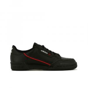Adidas Continental 80 GS Black Unisex