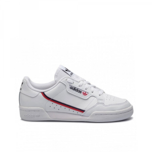 Adidas Continental 80 J GS White Unisex