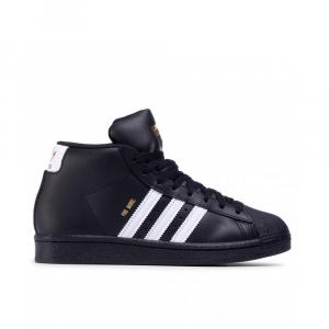 Adidas Pro Model GS Black White Unisex