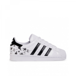 Adidas Superstar Flower da Donna
