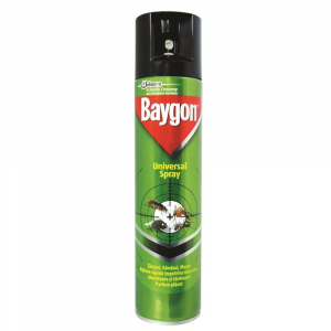 BAYGON Spray Universale 400ml