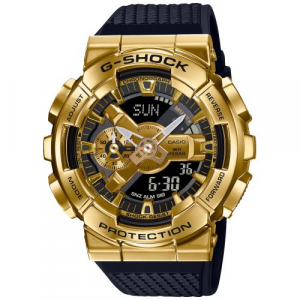 Casio G-Shock Steel GM-110G-1A9ER