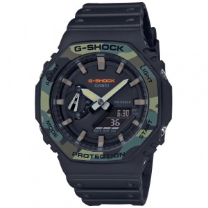 Casio G-Shock Classic GA-2100SU-1AER