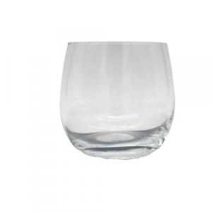Schott bicchiere vetro tritan bombato Banquet facile presa 33cl