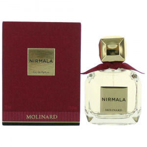 Molinard Nirmala Edp 75ml - New
