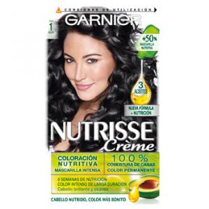 Garnier Tinte Pelo Nutrisse 1 Negro