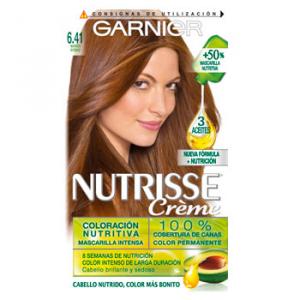 Garnier Tinte Pelo Nutrisse 6,41 Marron Intenso