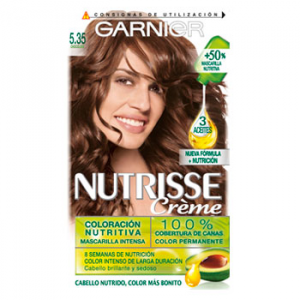 Garnier Tinte Pelo Nutrisse 5,35 Chocolate